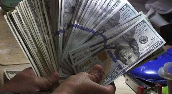 Utang Luar Negeri RI Sudah Capai Rp3.500 T