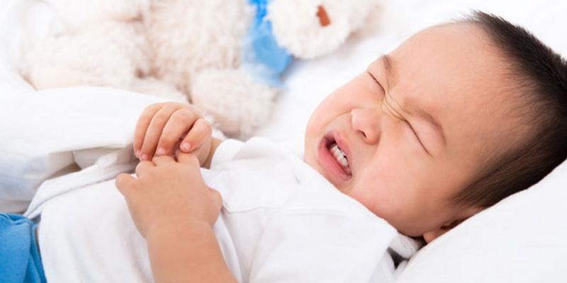 Waspadai Dehidrasi pada Bayi!