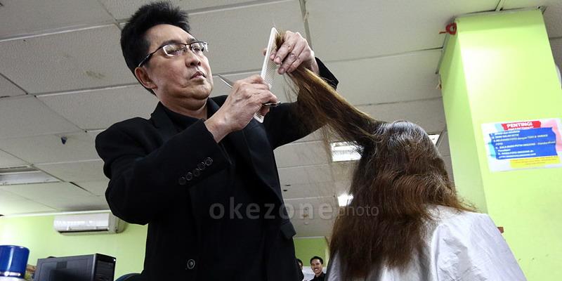 Efek Samping Menyasak Rambut
