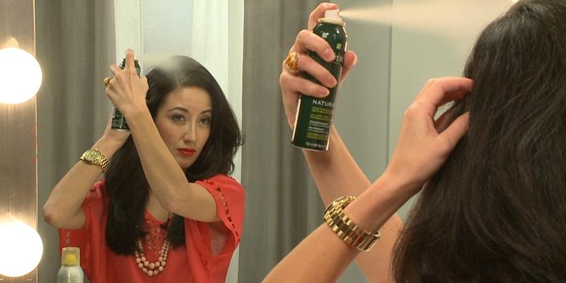 Lebih Mengenal Dry Shampoo