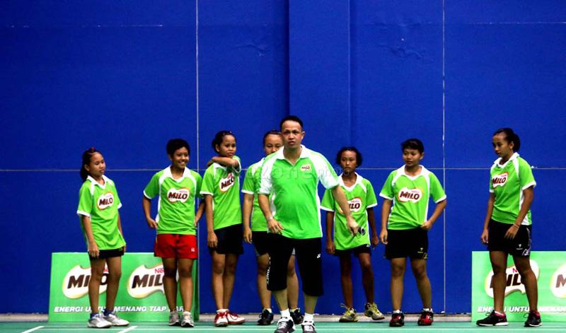 Rexy Mainaky sukses sebagai pemain dan pelatih. Ia ikut membangun bulutangkis di Malaysia dan Inggris. Kini ia sedang membangkitkan bulutangkis Indonesia. (Foto: Okezone/Heru Haryono)