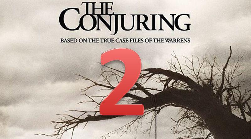 The Conjuring Season 2 Tayang 2016?