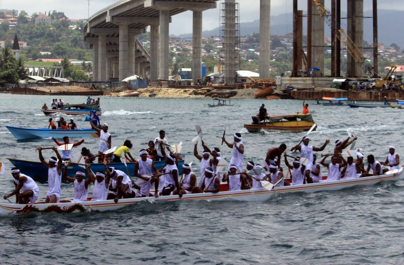 Makassar Siap Jadi Host Rowing Asian Cup II