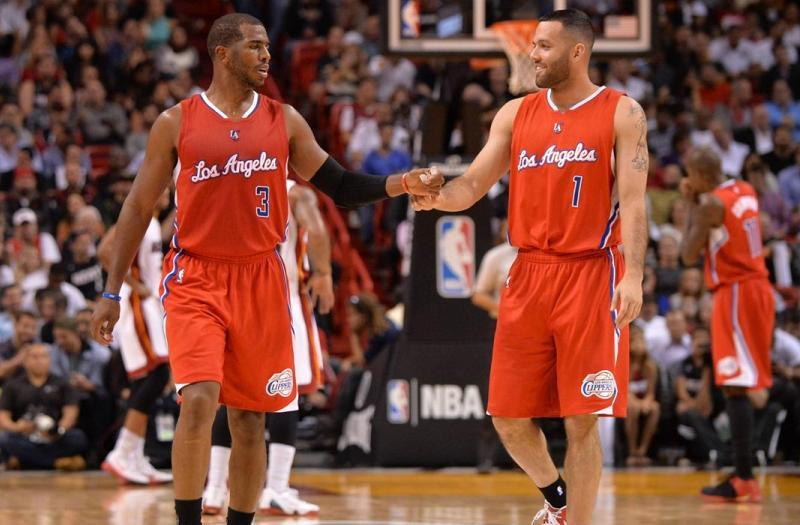 Banteng Pincang Roboh, Blitzkrieg Clippers Permalukan Heat