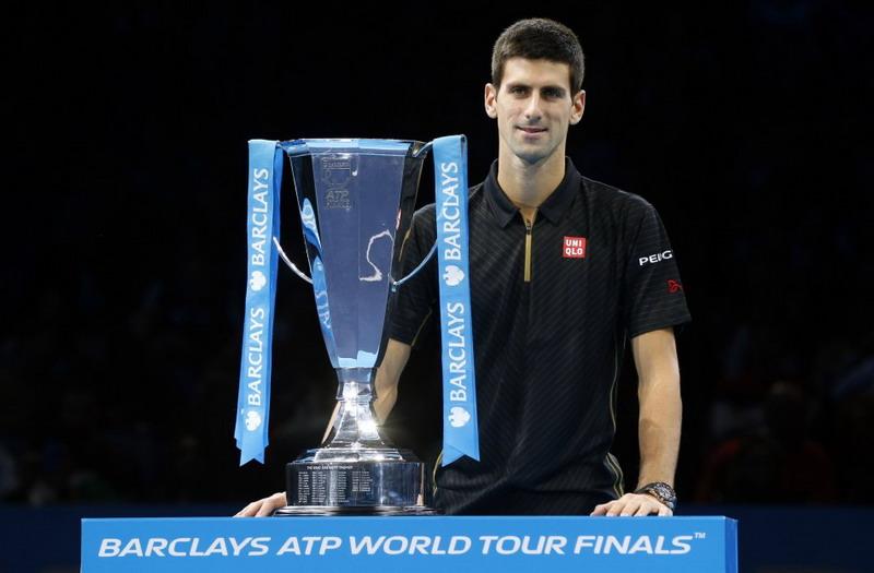 Turnamen Tenis Berhadiah Rp1,26 Triliun