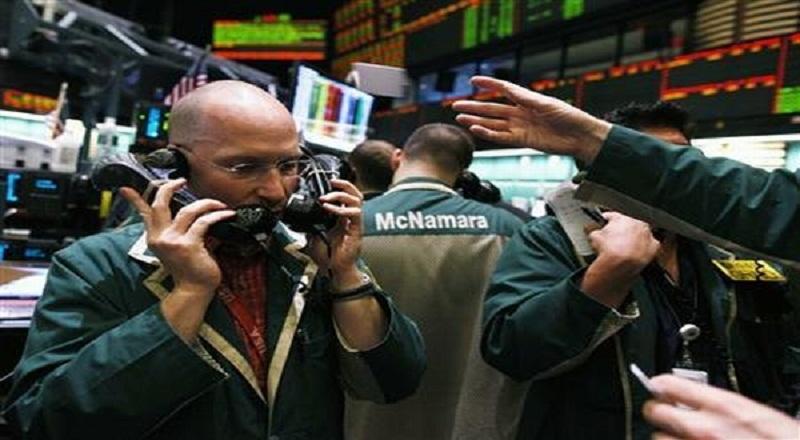 Pasar Saham Amerika Alami Kenaikan Harian Terbesar