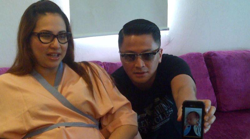 Alasan Ferry Maryadi Namai Anaknya Kabay