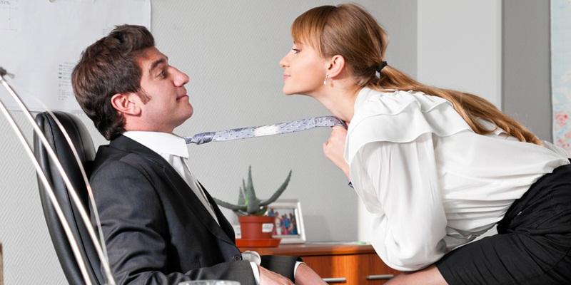 Dilema Mengakhiri Hubungan dengan Bos Beristri