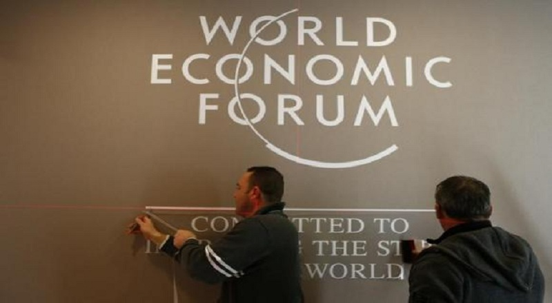 Pesan Miliarder dalam World Economic Forum