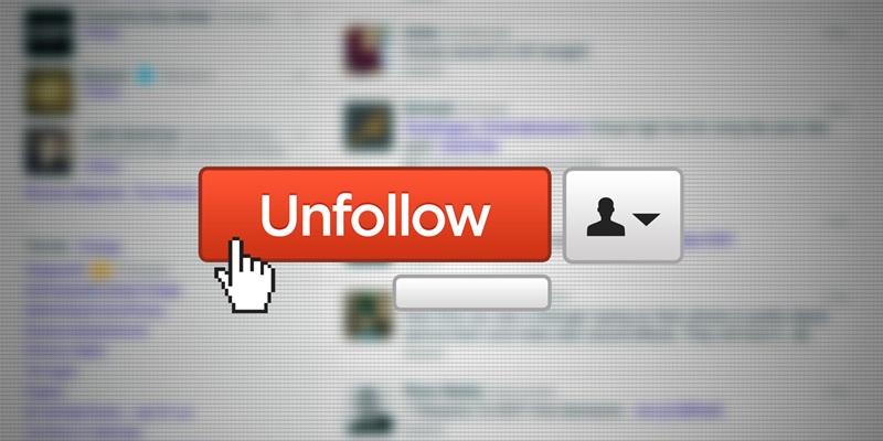 Langkah Aman Putus Pertemanan di Media Sosial