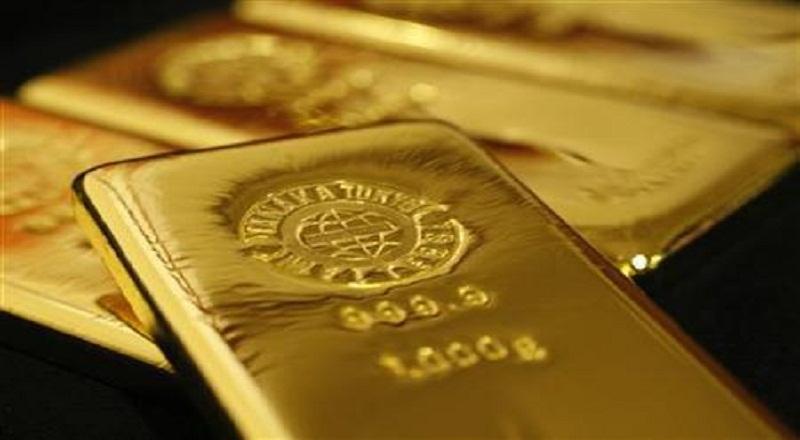Kebijakan Pemerintah China Dorong Kenaikan Harga Emas