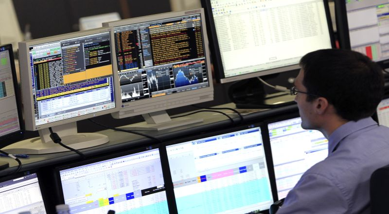 Wall Street Melemah Terimbas Meledaknya Kilang Exxon