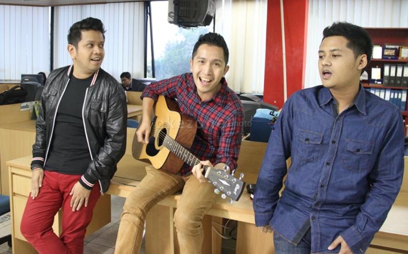 3 Composer Senang Sambut Hari Musik Nasional