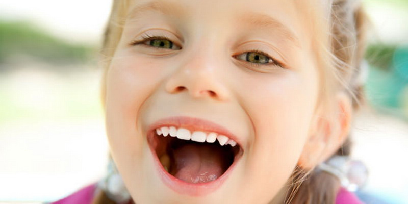 Penyebab Gigi Anak Jadi Tonggos