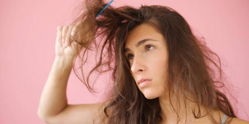 Perlukah Rambut Rusak Dipotong Cepak?