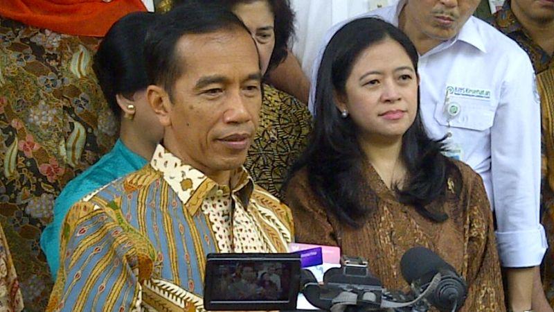 Lagi, Relawan Jokowi Jadi Petinggi BUMN