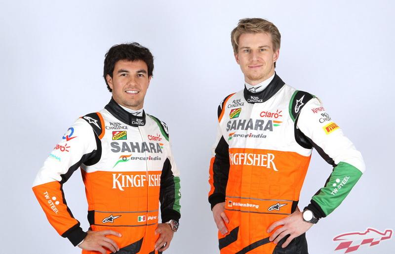 Force India Siapkan Kejutan