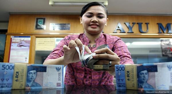 Jokowi Akan Beri Dana Bantuan Kabupaten Rp100 Miliar