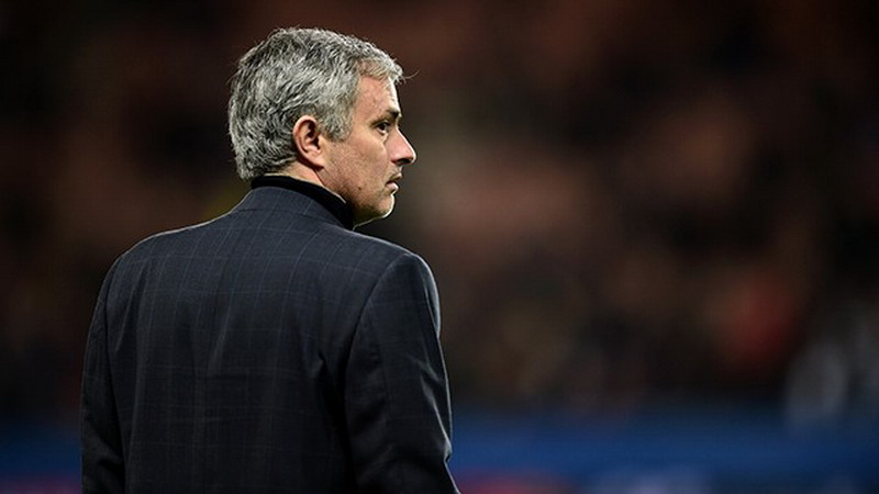 Pelatih Chelsea, Jose Mourinho (Foto: chelseafc.com)