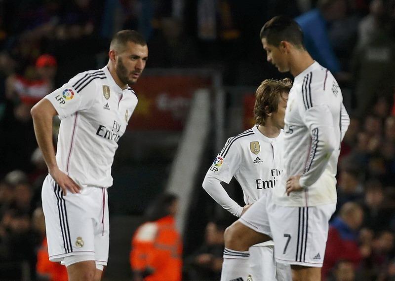 Jika saja Madrid mendatangkan pesaing Benzema, ceritanya bisa berbeda. (Foto: Reuters)