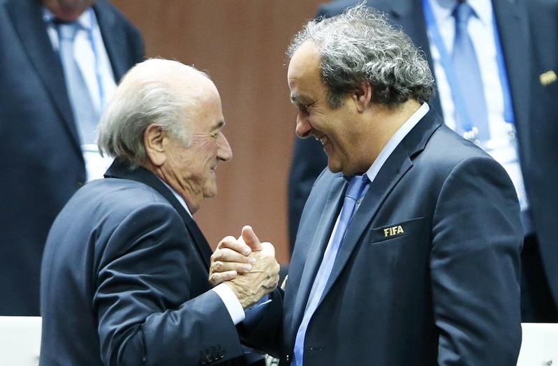 FIFA harus berubah (Foto: reuters)