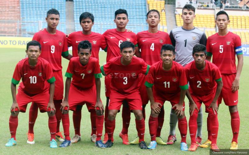 Indonesia U-19 gagal menjadi tuan rumah. (Foto: Okezone/Heru Haryono).