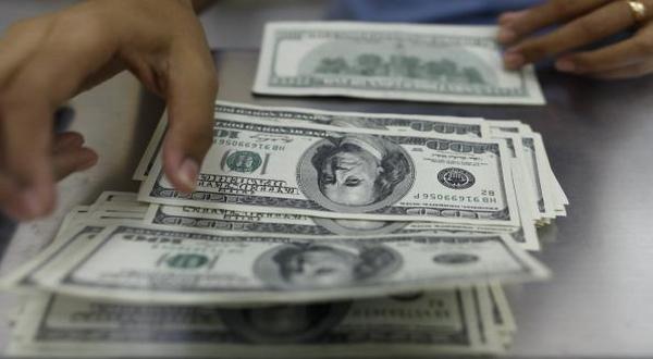 \Dolar AS Masih Berada dalam Tekanan Jual\