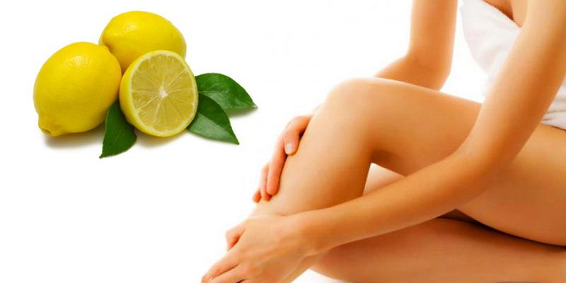 Bahan Alami untuk Haluskan Kulit di Area Lutut