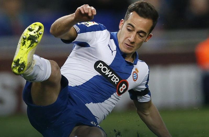 Vazquez akan merapat ke Madrid (Foto: reuters)