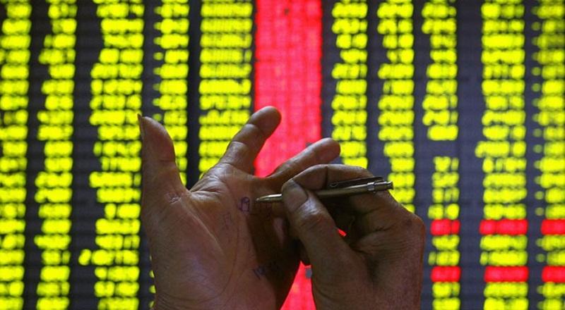 \China Masih Akan Tekan Pasar Saham Nasional\