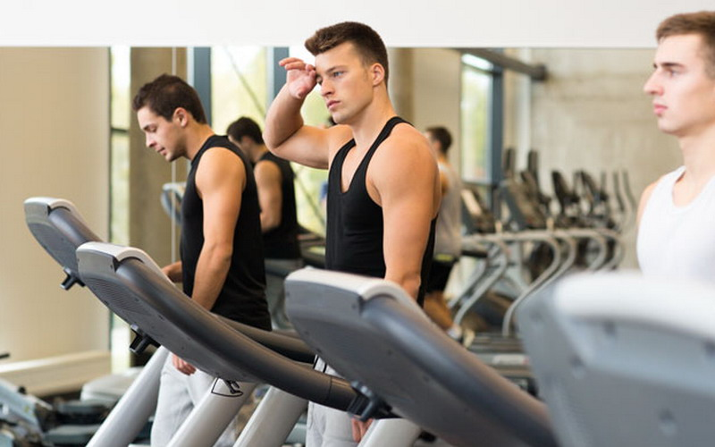 Alasan Orang Malas Olahraga di Tempat Gym