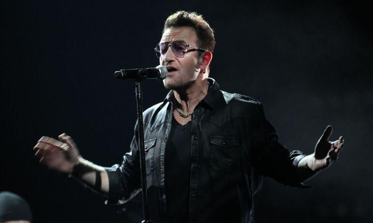 Bono U2. (Foto: Billboard)