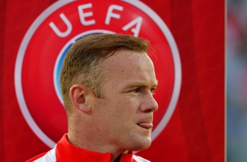 Wayne Rooney  Kini Sejajar dengan Messi dan Ronaldo | AGEN DOMINO99 | DOMINO ONLINE | AGEN POKER ONLINE