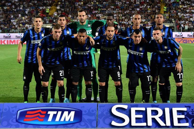 Inter Milan diklaim akan memenangi Derby della Madonina (Foto: AFP)