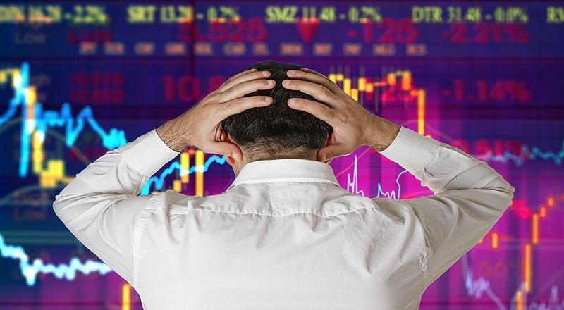 \The Fed Tunda Kenaikan Suku Bunga, Market Semakin Tak Tenang\