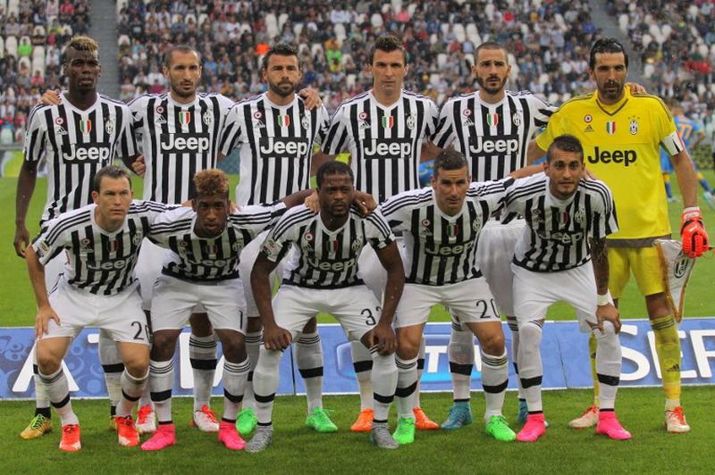 Juve berambisi kejar Inter (foto: AFP)