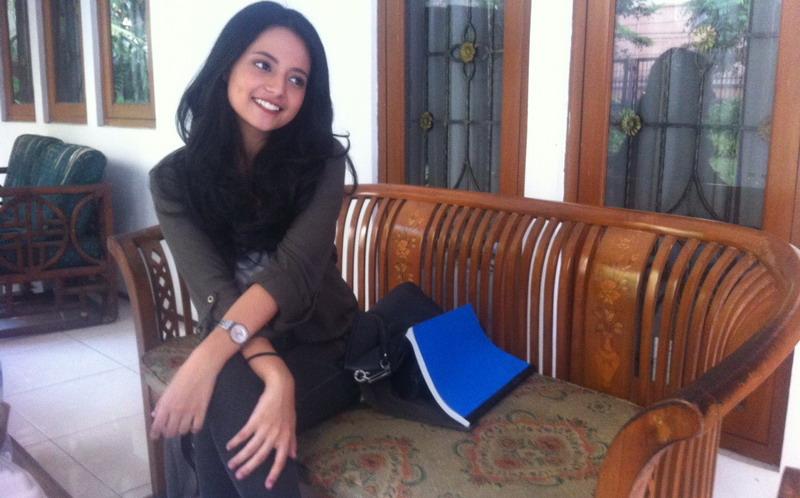 Kalam-Kalam Langit Angkat Kearifan Lombok