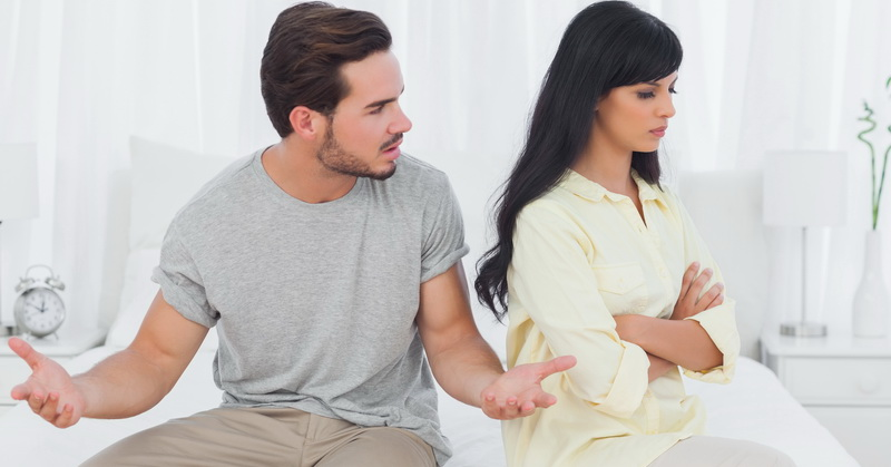 Hal Paling Sensitif Ditanyakan pada Pria