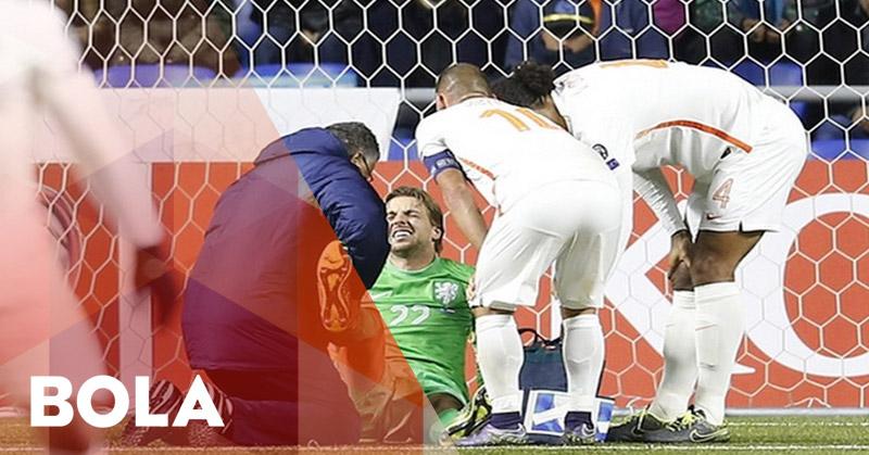 Newcastle Akan Dapat Kompensasi atas Cederanya Tim Krul