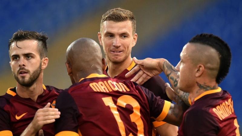 AS Roma diprediksi bisa bangkit