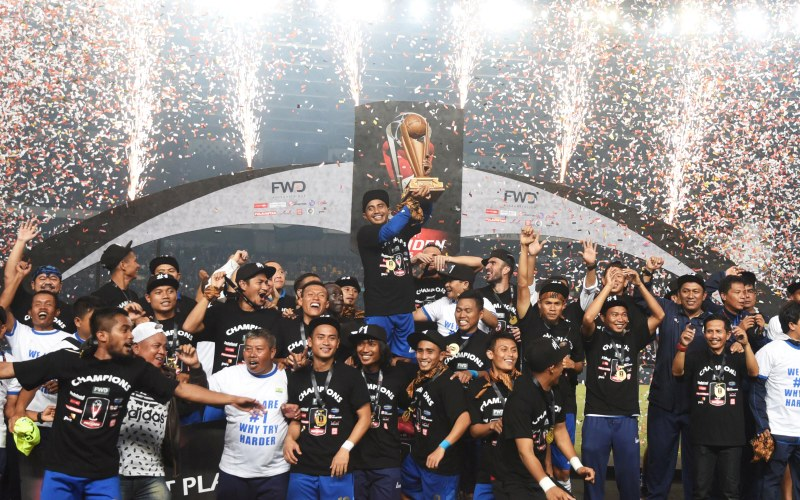 Jadwal Persib vs Malaysia All Star Dimajukan