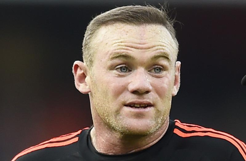 Performa Rooney melorot musim ini