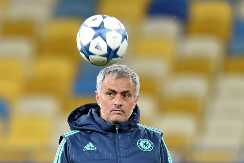 Chelsea ingin boyong pemuda Nigeria