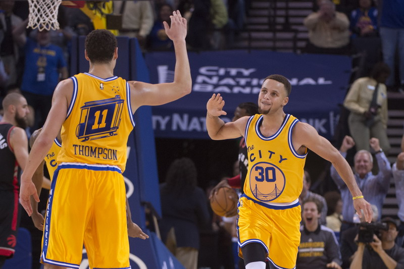 Lakers Ingin Hentikan Tren 15 Kemenangan Beruntun Warriors