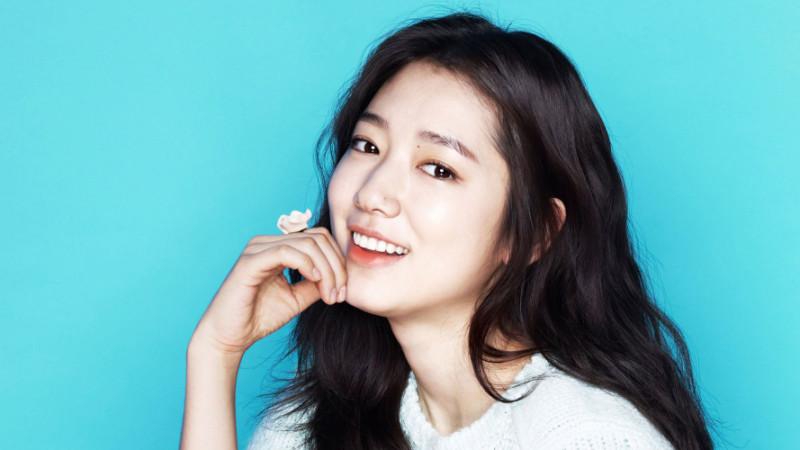 Berita Selebritis - Park Shin Hye Berterima Kasih Selalu Dijaga D.O. 'EXO'