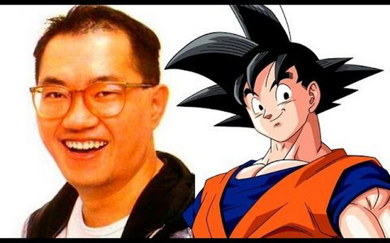 Pencipta Karakter Dragon Ball dan Arale Dikabarkan Meninggal