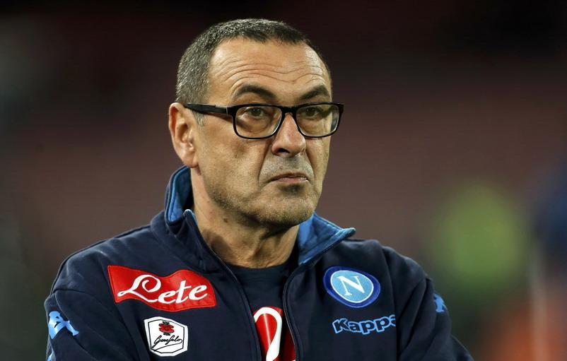Sarri dinggap melakukan rasis terhadap Mancini.