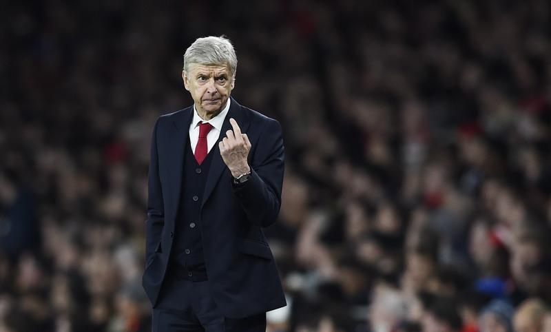 Wenger Adalah Penyebab Utama Kekalahan Arsenal