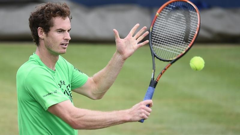 Tekad Murray di Semifinal Australian Open