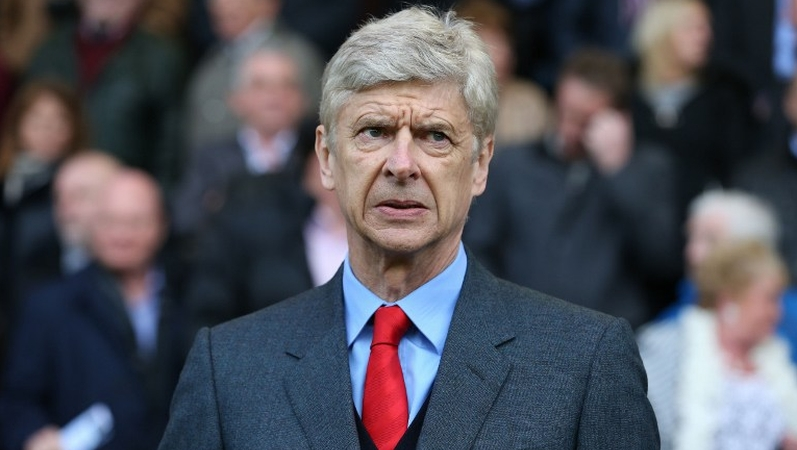Arsene Wenger Ngambek Saat Dikritik